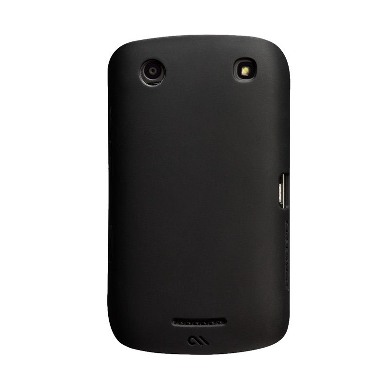 Case-Mate BB 9380 Orlando Safe Skin Emerge Smooth - Black