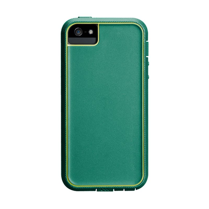 Case-Mate Tough Xtreme TBD Green Casing For iPhone 5