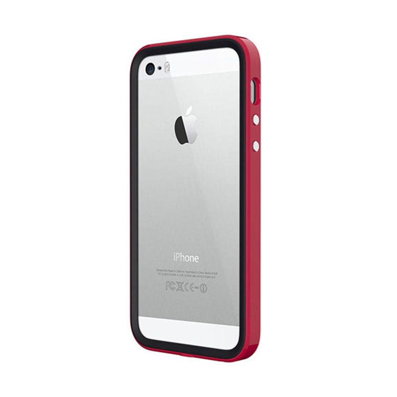 Colorant iPhone 5S B1 X - Red
