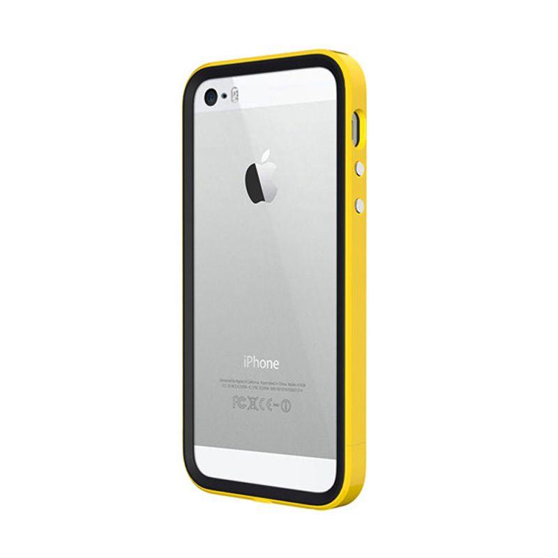 Colorant iPhone 5S B1 X - Yellow