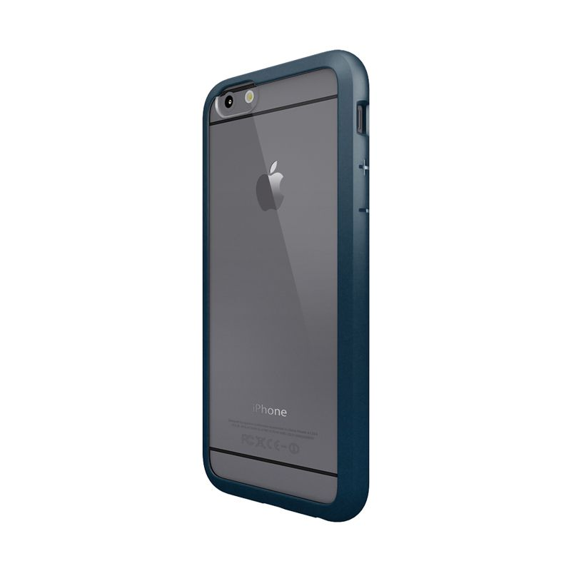 Colorant C1 Color Navy Casing for iPhone 6