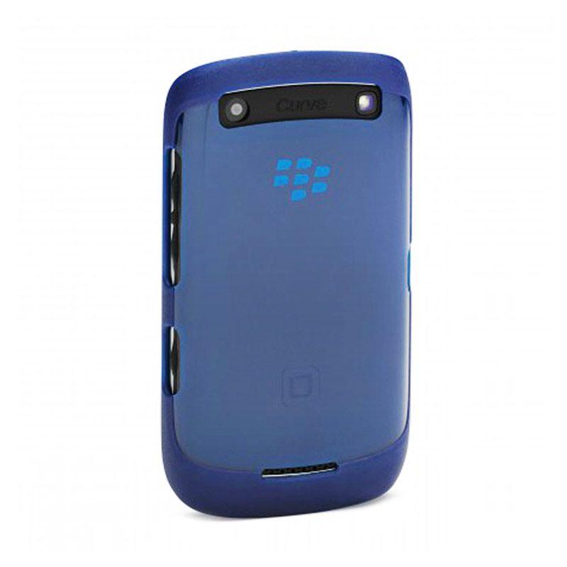 Dicota BB 9380 Orlando Frame Case - Biru