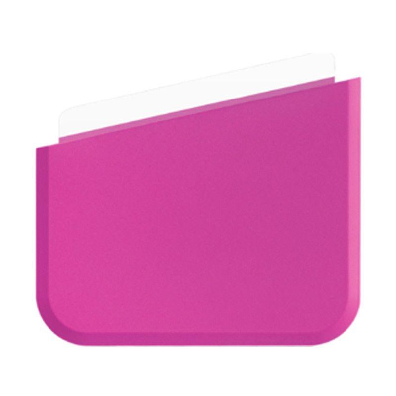 ego iPhone 4 Slide Case (Buttom) - Magenta