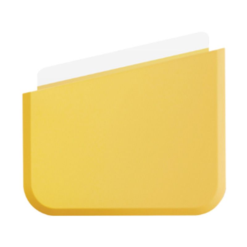 ego iPhone 4 Slide Case (Buttom) - Kuning