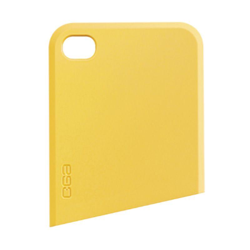 ego iPhone 4 Slide Case (Top) - Kuning