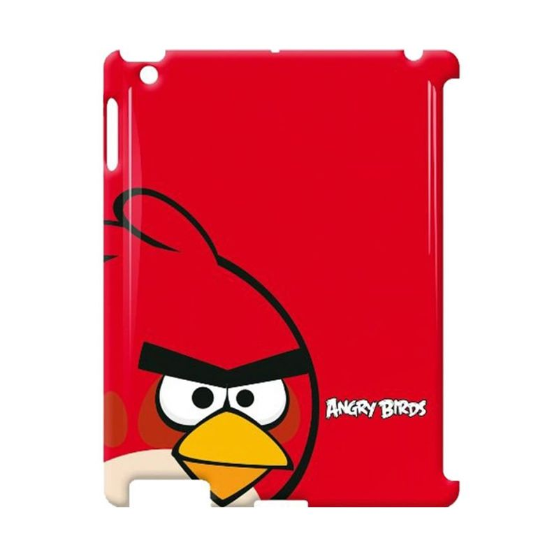 Gear4 Angry Birds Red Casing for New iPad