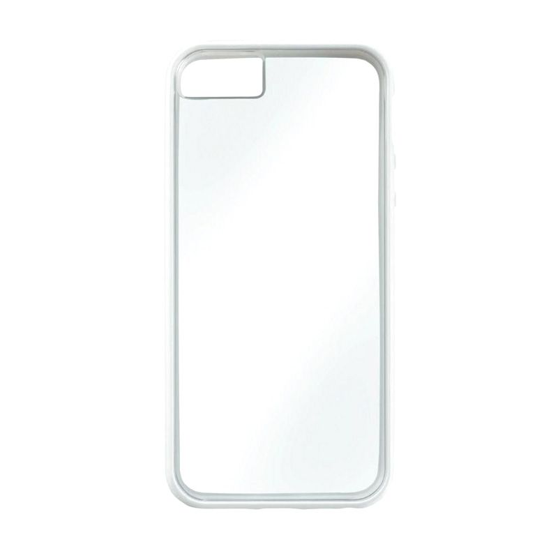 Gear4 IceBox Edge White Casing For iPhone 5
