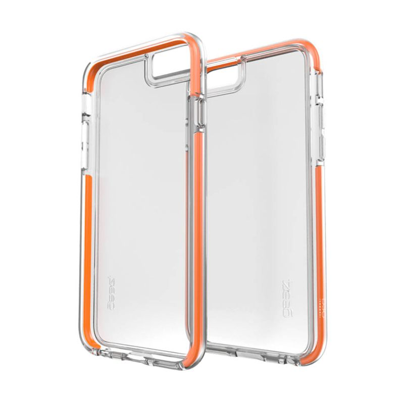 Gear4 IceBox Shock+ Clear Casing for iPhone 6s Plus
