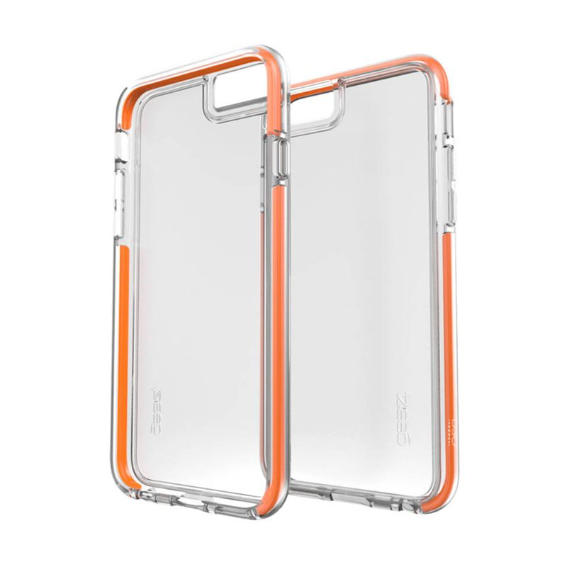 Gear4 IceBox Shock+ Clear Casing for iPhone 6S