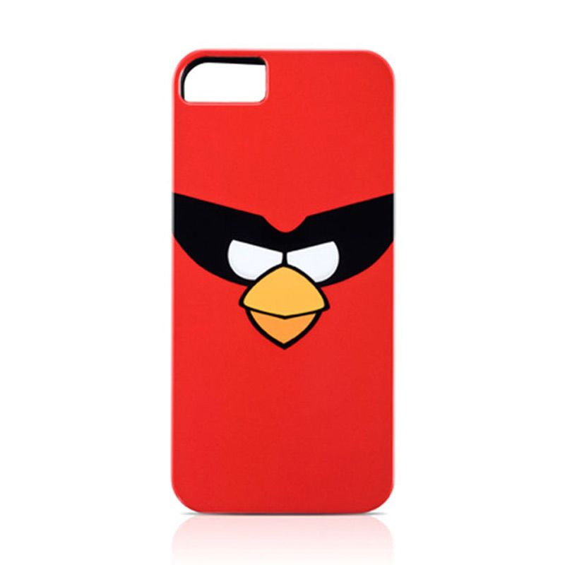 Gear4 iPhone 5 Angry Birds Space - Red Bird