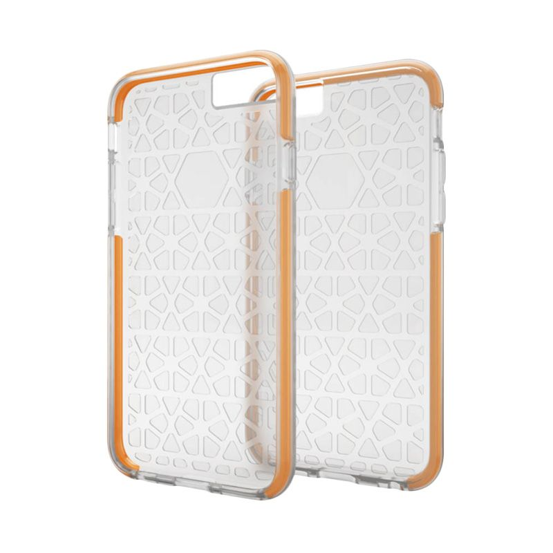 Gear4 JumpSuit+ Clear Casing for iPhone 6S