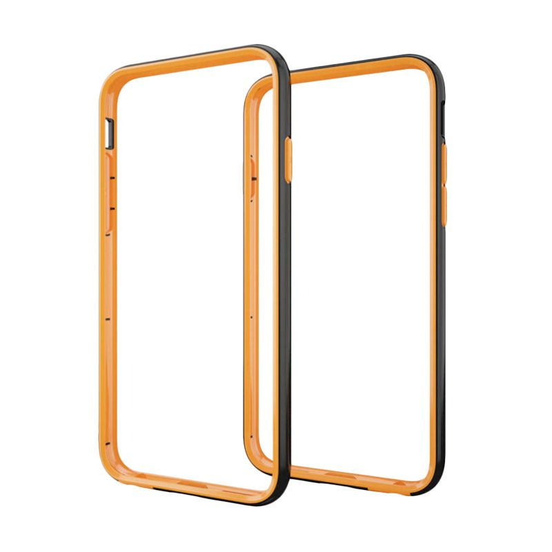 Gear4 The Band+ Black Casing for iPhone 6s Plus