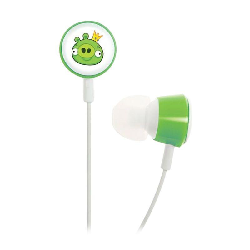 Gear4 Tweeters Green Earphone