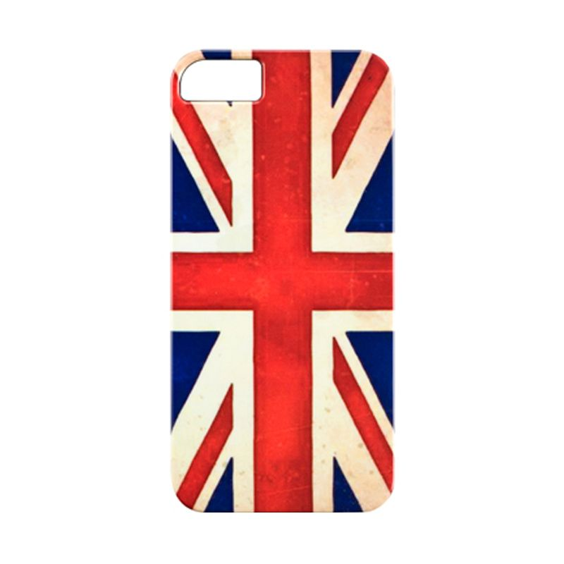 Gear4 Union Jack Casing for iPhone 5 or 5S