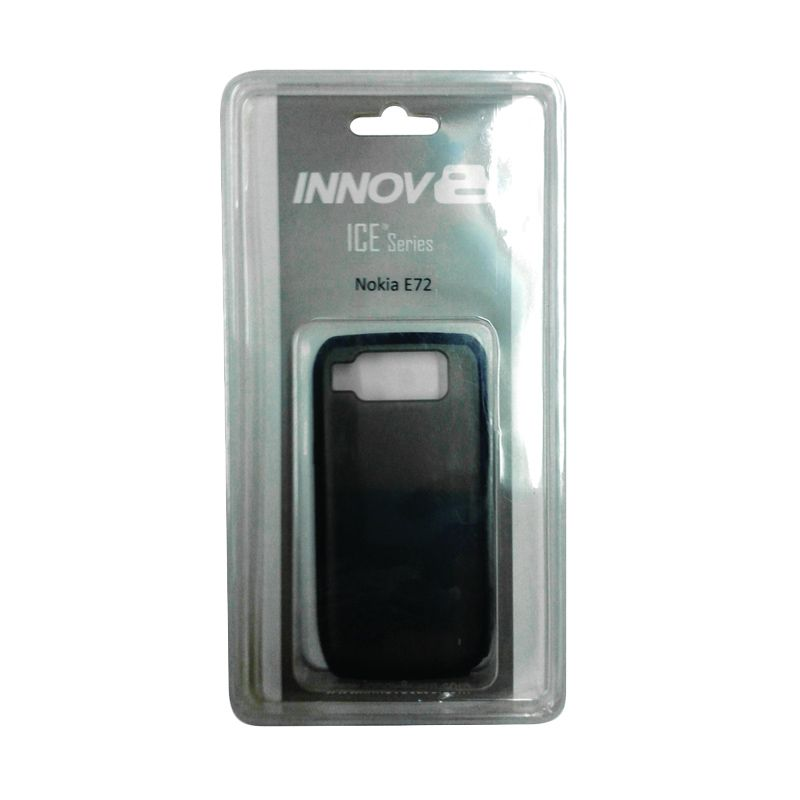 Innov8 ICE Series Black Casing for Nokia E72