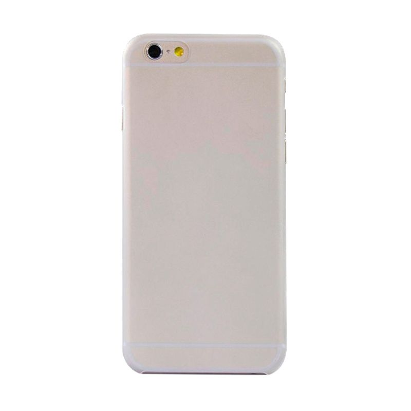iPearl Ice Super Slim - Clear Casing for iPhone 6