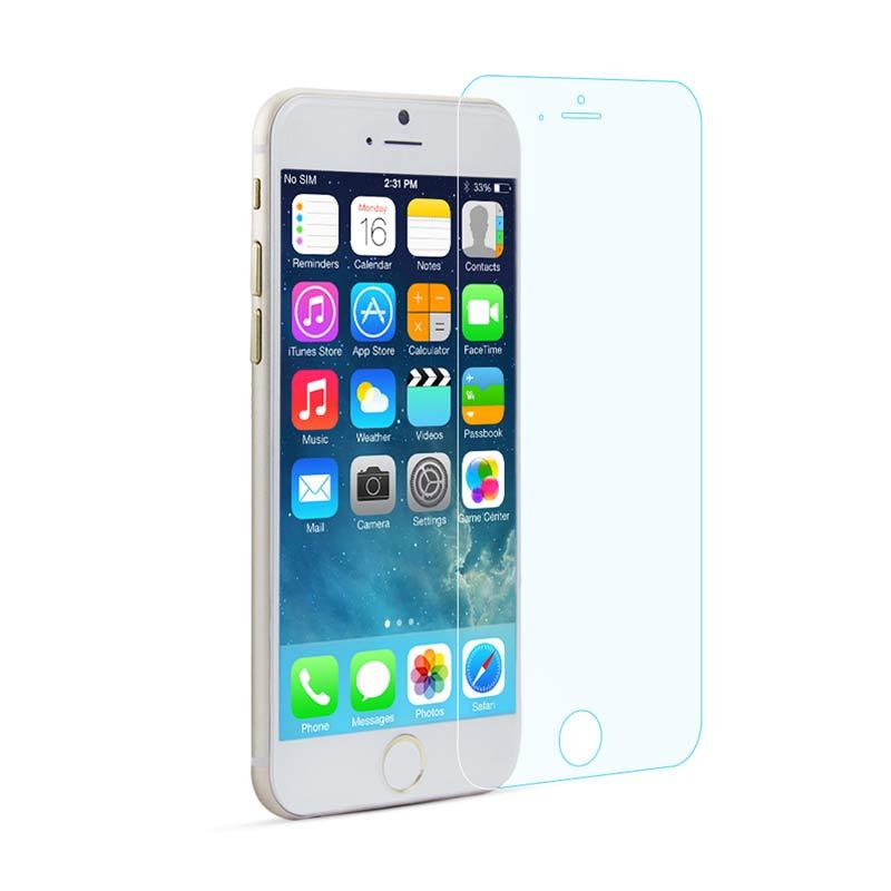 iPearl iPhone 6 Tempered Glass - Glass Clear