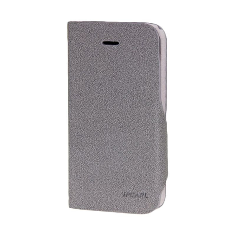 iPearl Stone Gray Casing For iPhone 5