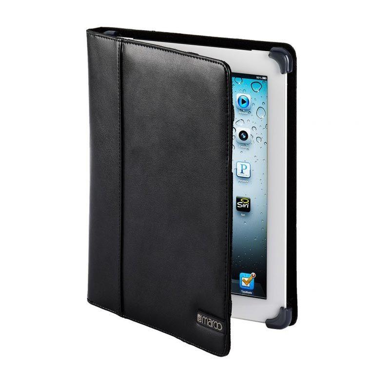Maroo Moko II Hitam Casing for iPad New