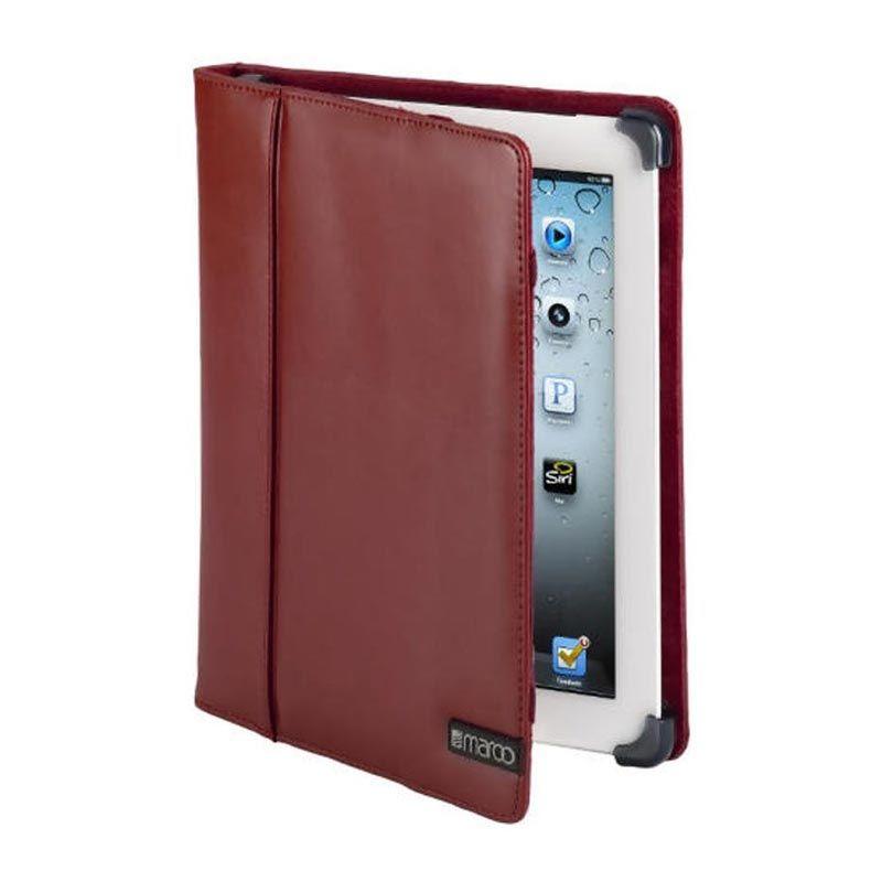 Maroo Roko II Merah Casing for iPad New