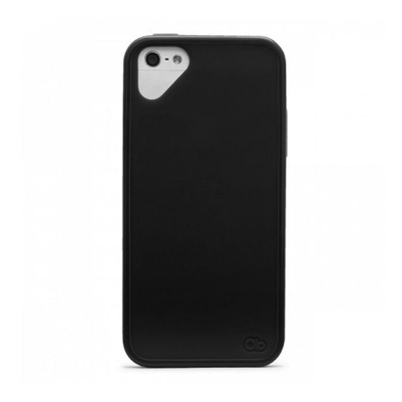 OLO iPhone 5 Sling - Hitam/Hitam - Casing