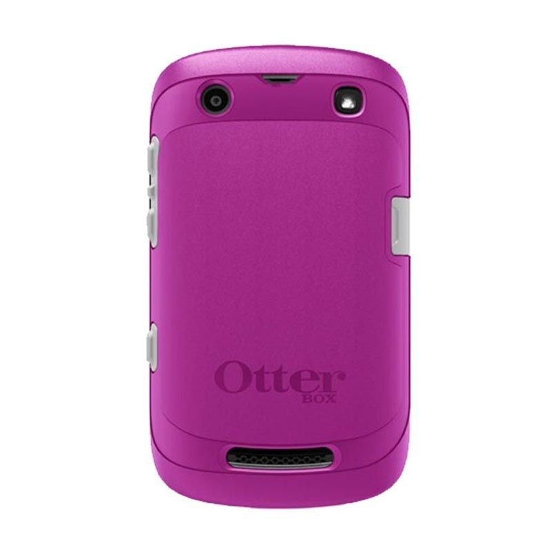 OtterBox AVON Pink White Casing for BB 9360 Appolo Commuter