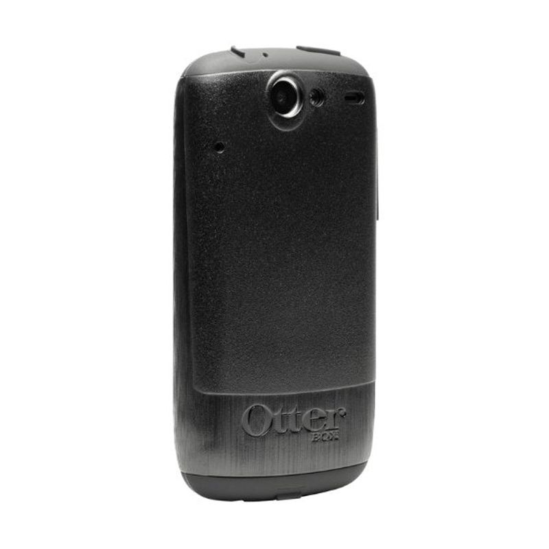 OtterBox Commuter Hitam Casing for Google Nexus One