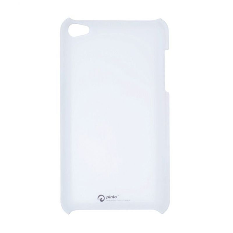 Pinlo Concize Case Clear Casing for iPod Touch 4