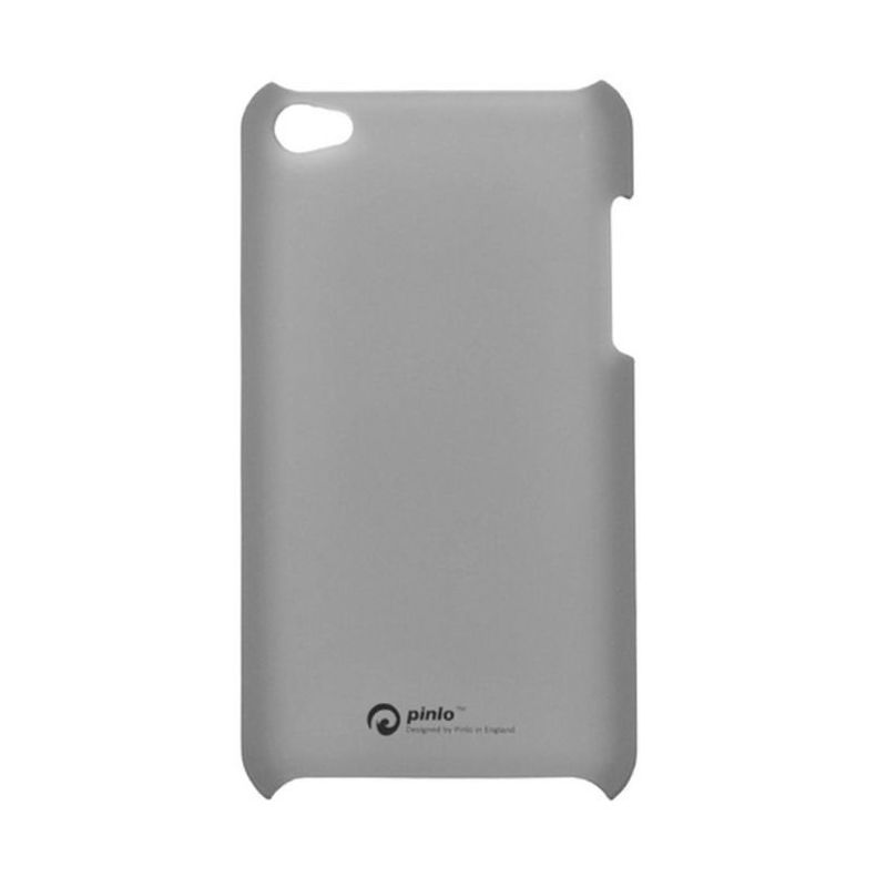 Pinlo Concize Case Grey Casing for iPod Touch 4