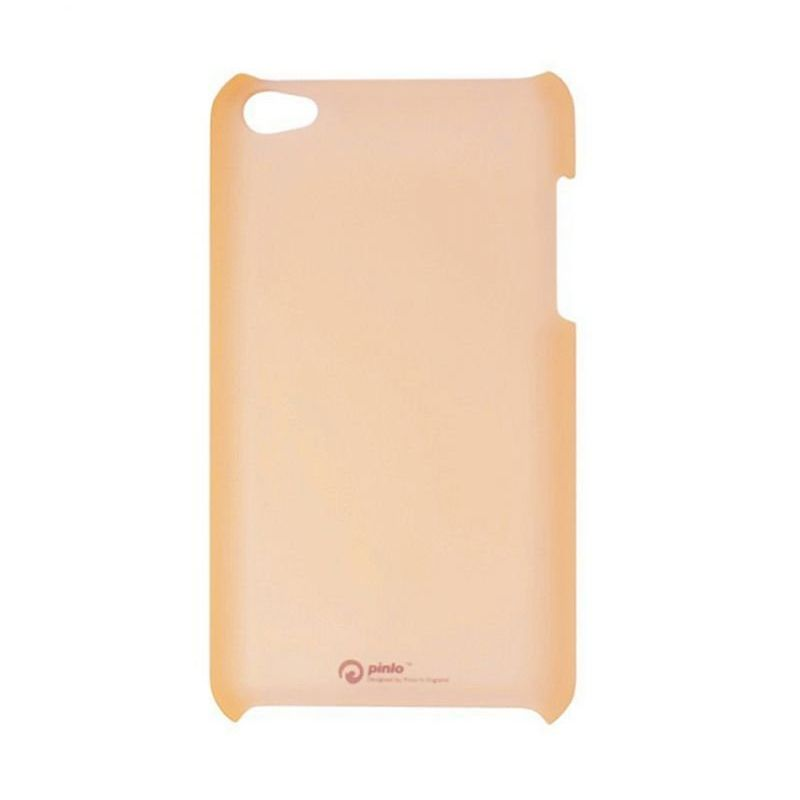 Pinlo Concize Case Orange Casing for iPod Touch 4