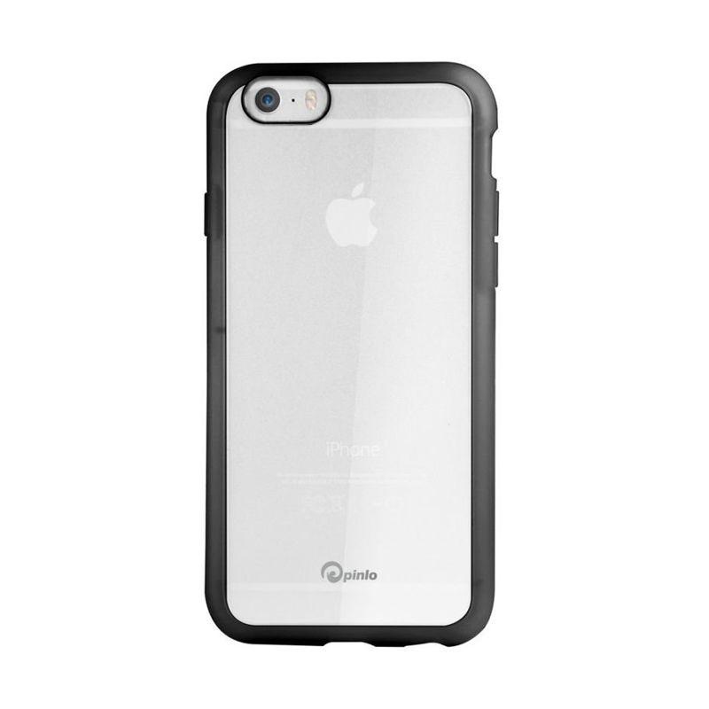 Pinlo Concize Simplify Black Casing for iPhone 6