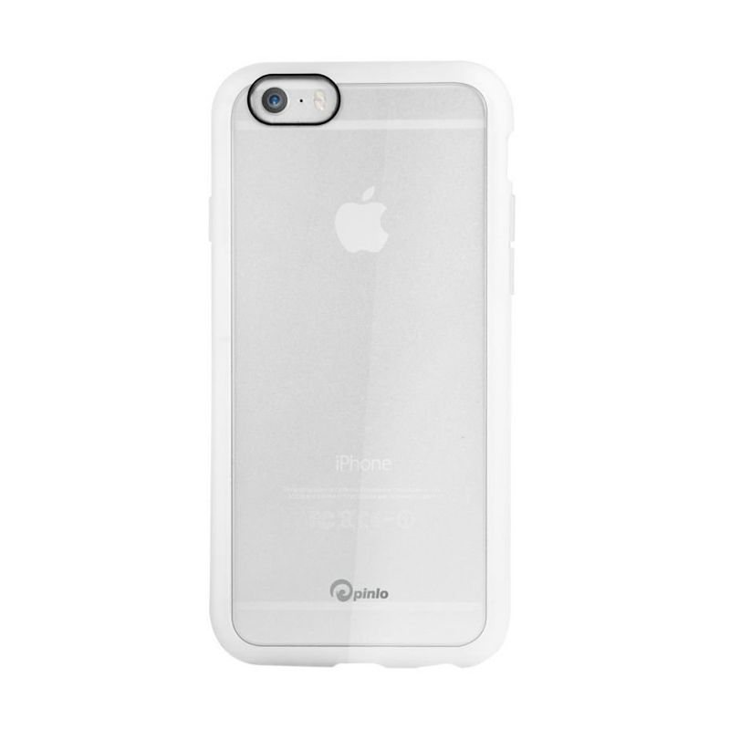 Pinlo Concize Simplify White Casing for iPhone 6
