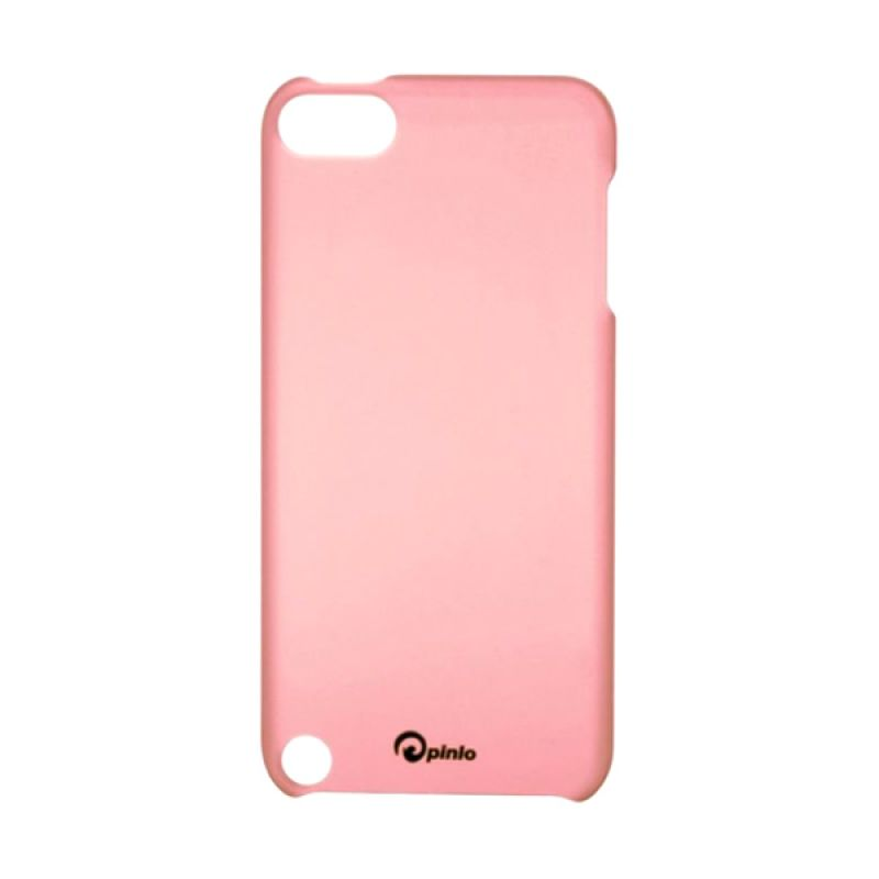 Pinlo Concize Rose Red Casing For iPod Touch 5