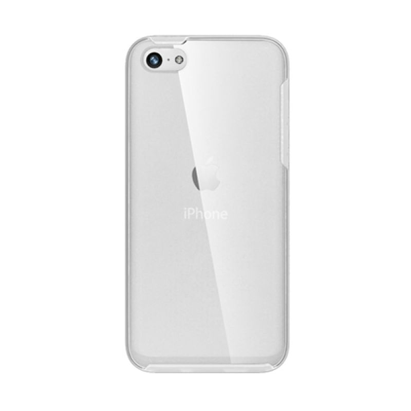 Pinlo Hielo White Casing For iPhone 5C
