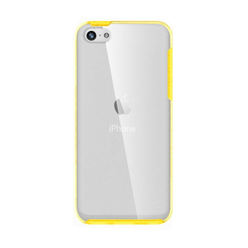 Pinlo Hielo Yellow Casing For iPhone 5C