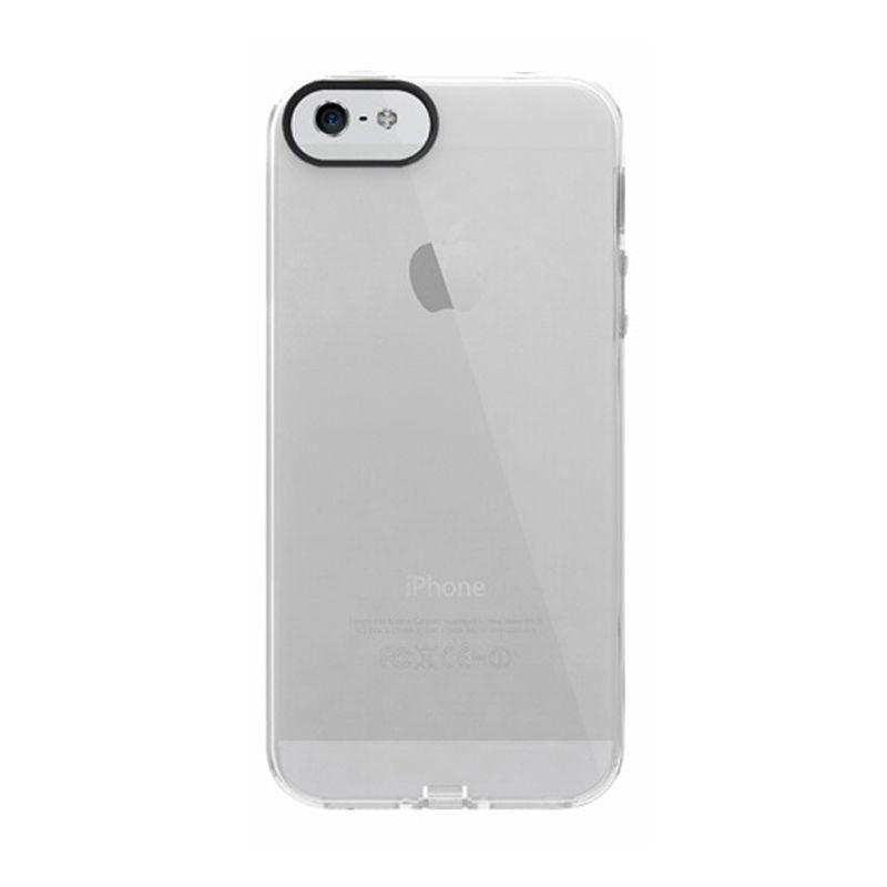 Pinlo iPhone 5S Hielo - Transparent