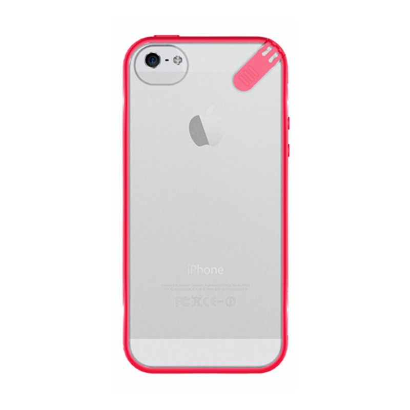 Pinlo iPhone 5S Shawl - Red