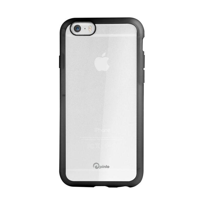 Pinlo Concize Simplify - Black Casing for iPhone 6