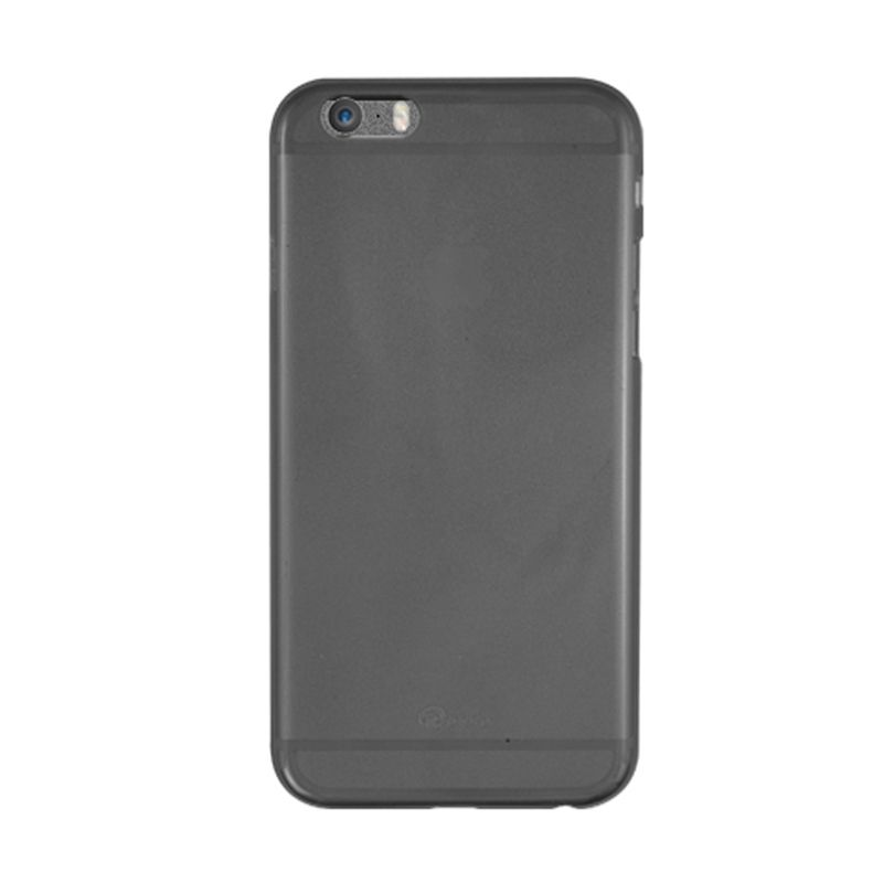 Pinlo Proto Hard Black Casing for iPhone 6