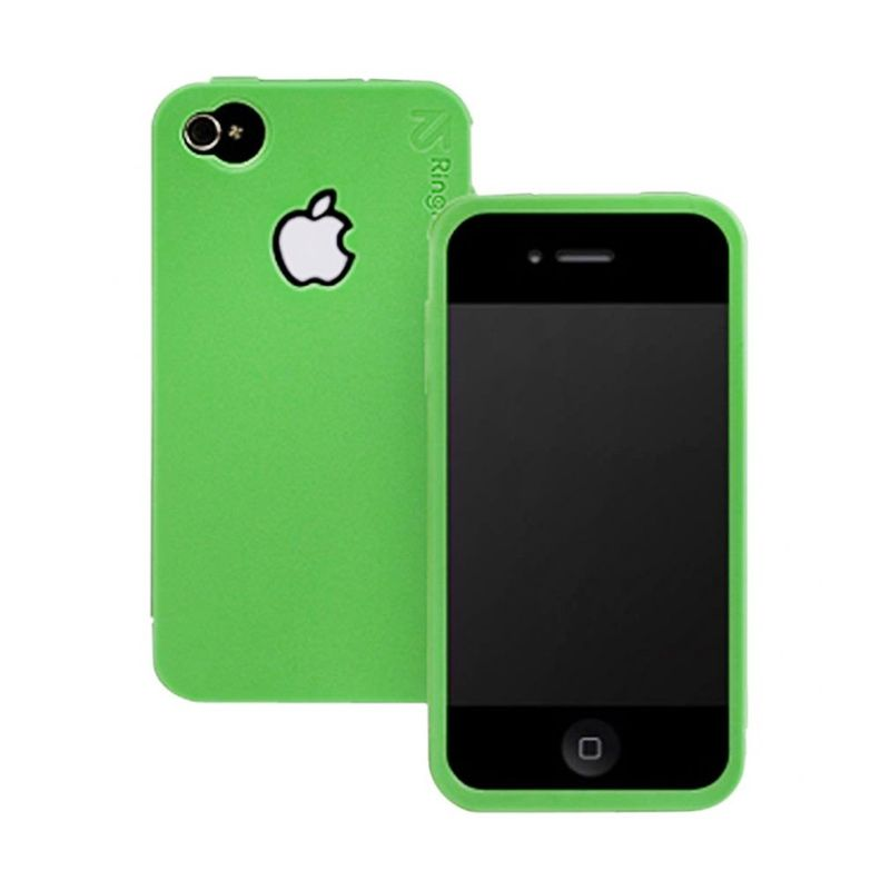 Rearth iPhone 4S Ringke Kiwi Casing