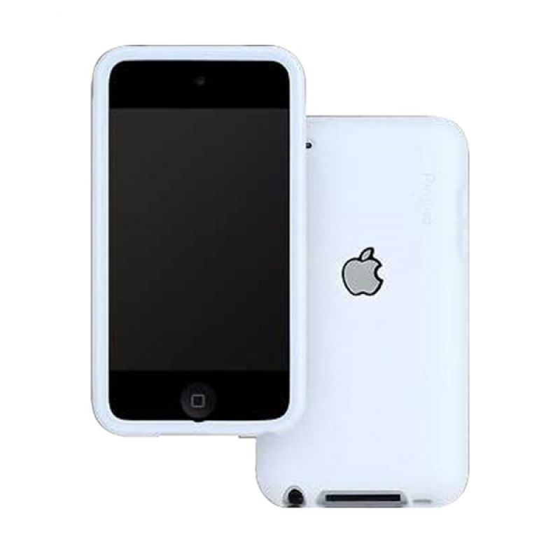 Rearth iPod Touch 4 Ringke White Casing