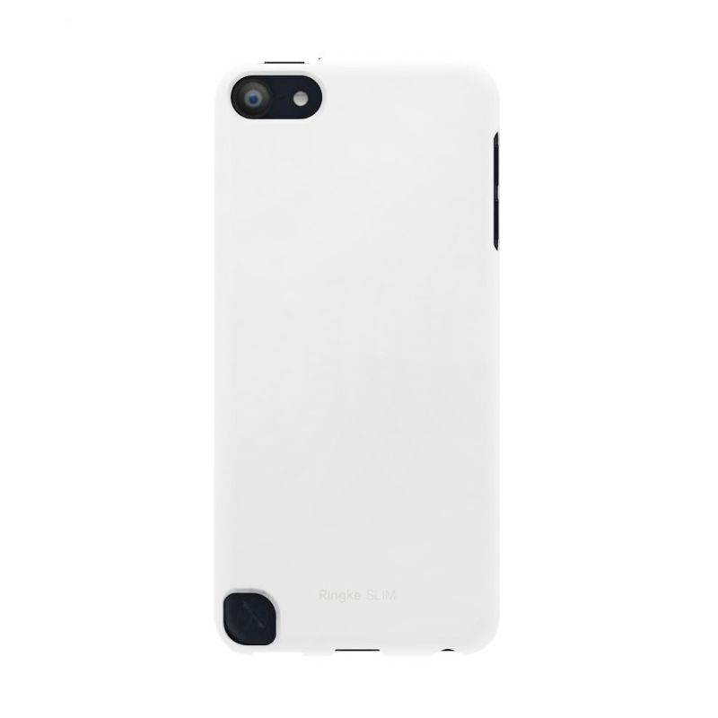 Rearth Ringke - LF White Casing For iPod Touch 5