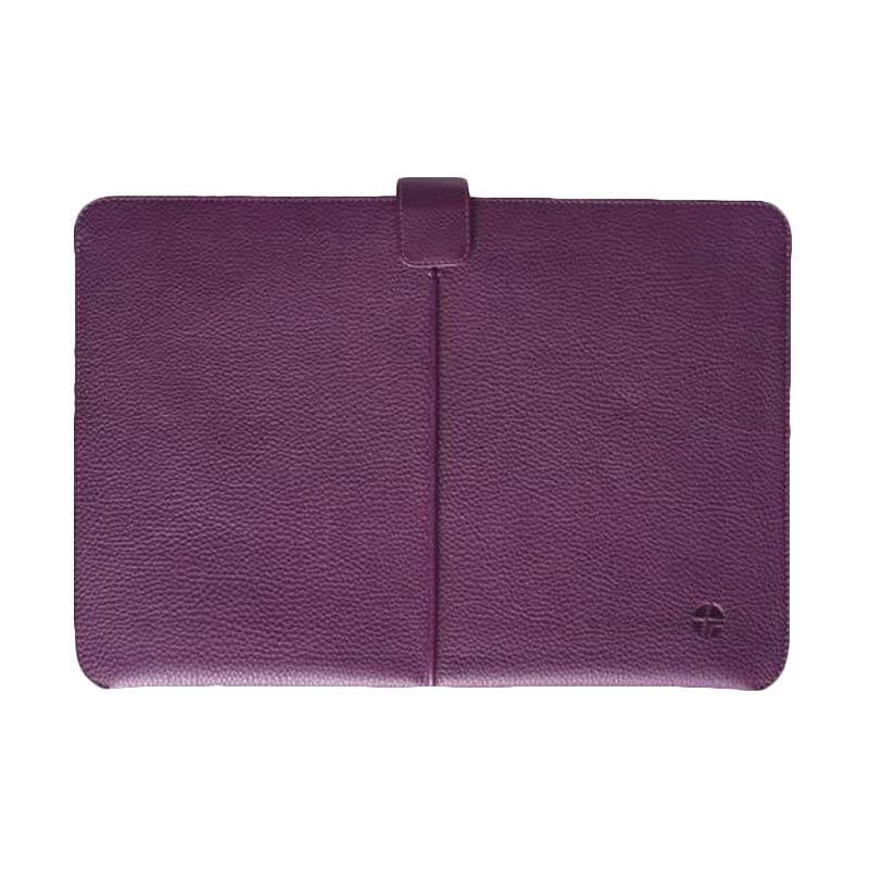 Trexta MacBook Air 13 Inch Kechi Purple Casing