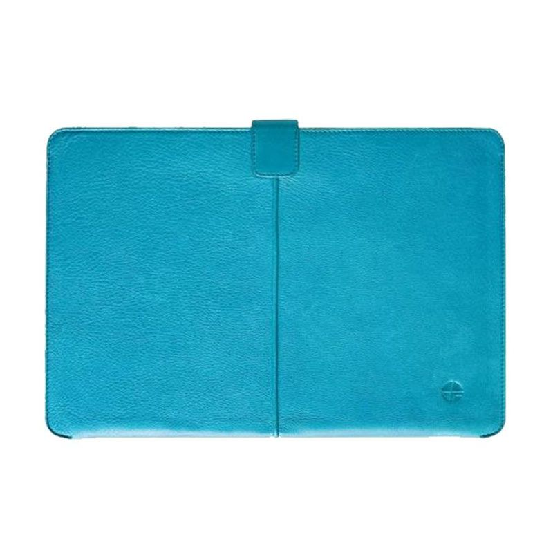 Trexta MacBook Air 13 Inch Kechi Turquoise Casing
