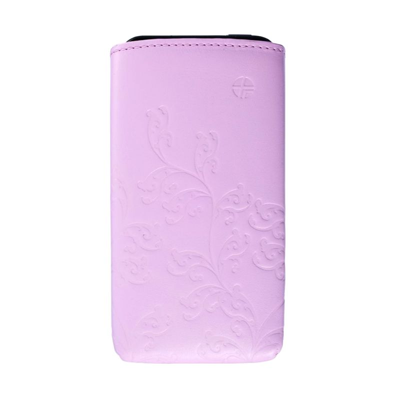 Trexta Tone Pink Casing for iPhone 4