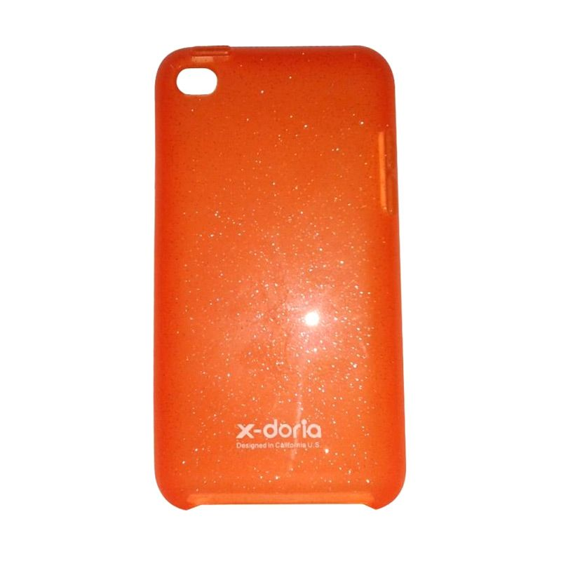 harga X-doria Shining Yellow Casing For iPod Touch 4 Blibli.com