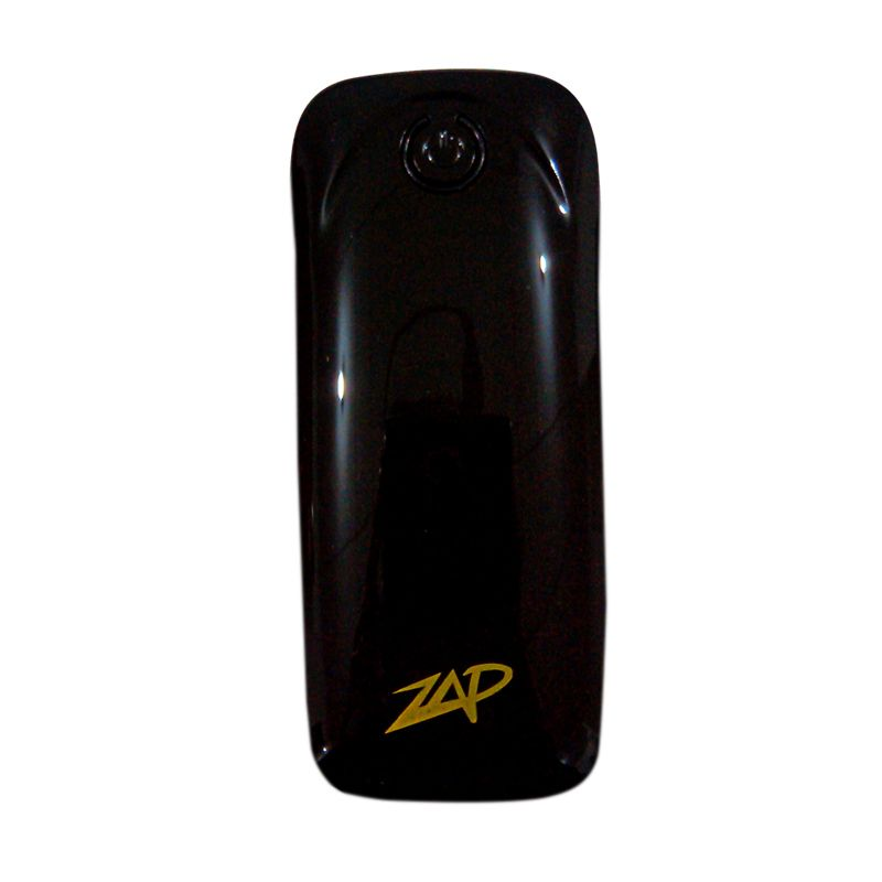 ZAP Ascent Black Blue PowerBank [7000 mAh]