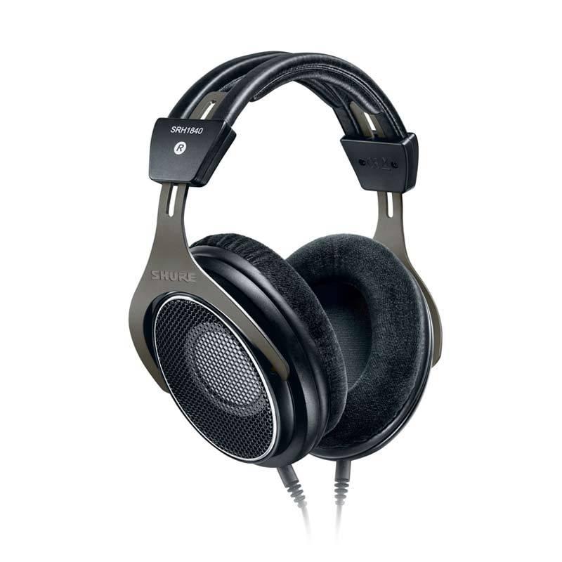 SHURE Headphone SRH1840