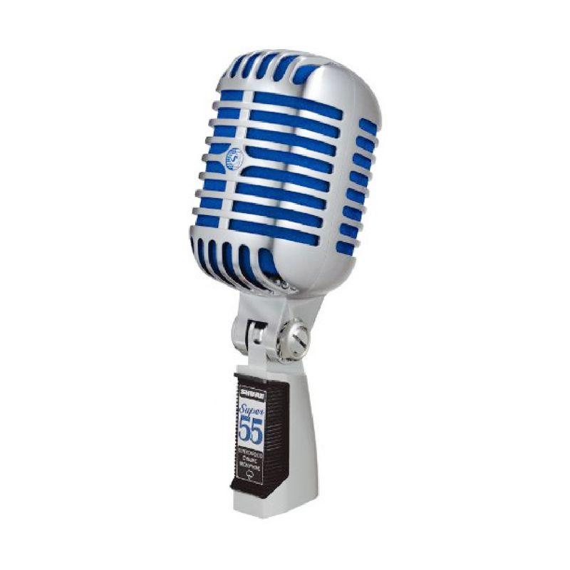 Shure SUPER55 Microphone