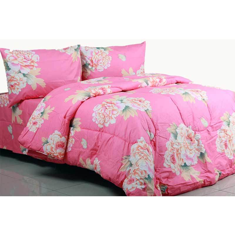 Sierra  My Fair Lady Pink Sprei